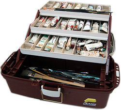 tool case for art materials