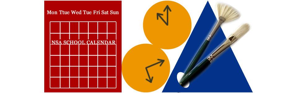 NSA School Calendar