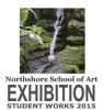 northshore school of art exhibbition student works 2015