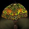 ipad art Tiffany Lamp